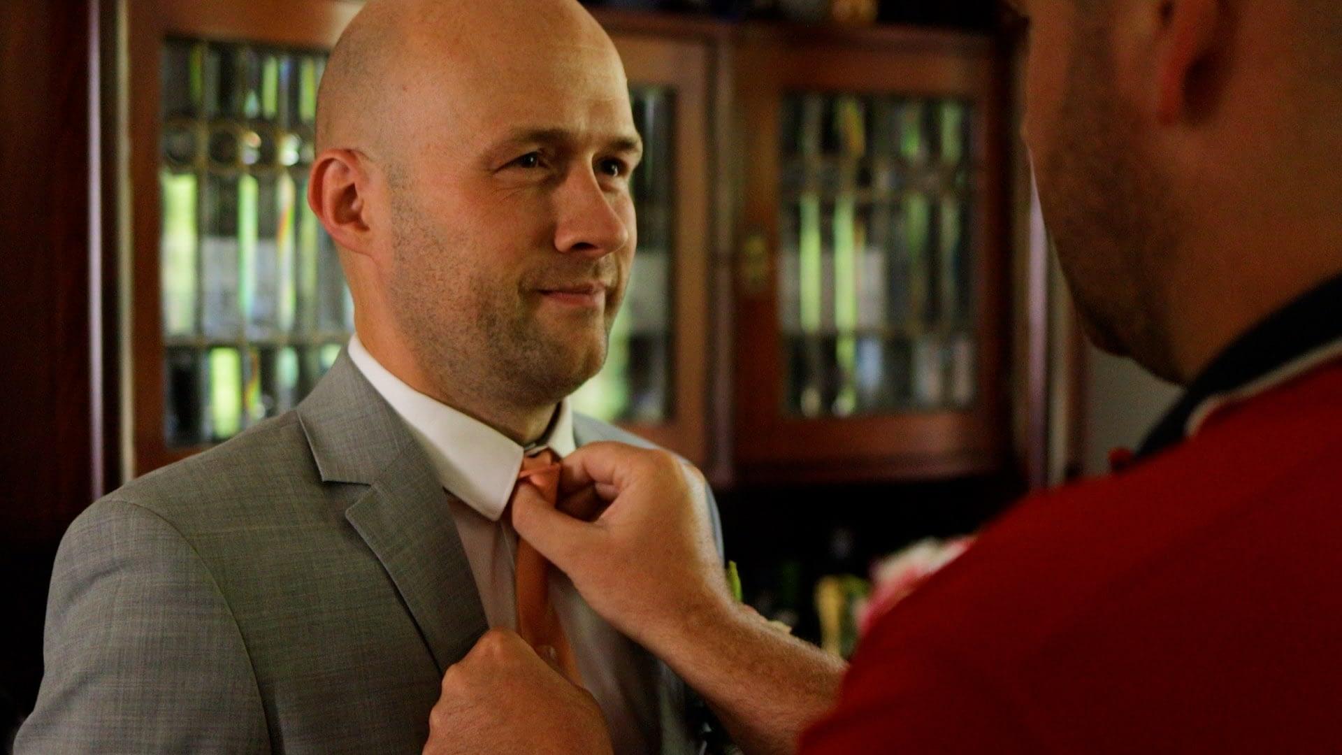 Esküvői Videó Zebegényben, Matykó nyakkendője